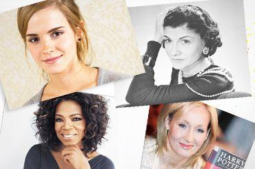 Багаті і успішні жінки