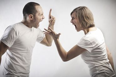 Часто лаємося з чоловіком, що робити?