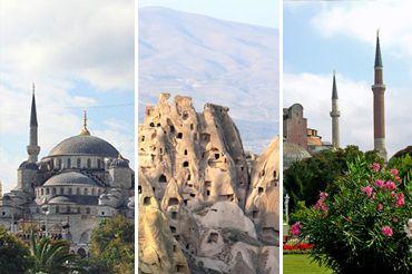 Що відвідати в туреччині?
