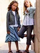 Дитяча мода сезону весналіто 2007
