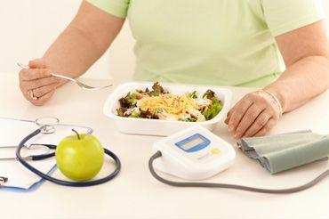 Дієта для діабетиків (2 типу)