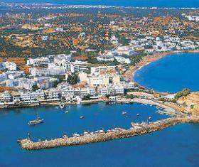 де краще відпочивати на Криті