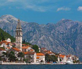 де краще відпочивати в Чорногорії