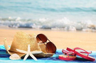 Де відпочити влітку?