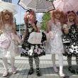 Японська вулична мода 2012