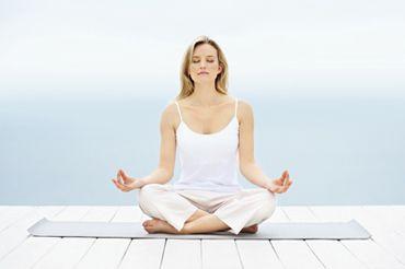 Йога для оздоровлення та схуднення