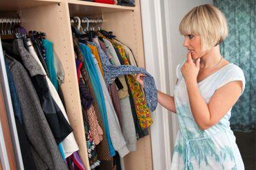 Як одягатися красиво і недорого?