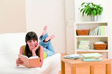 Як відпочити вдома?