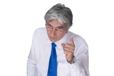 Як порозумітися з начальником?