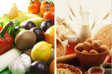 Як правильно харчуватися взимку?