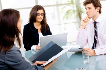 Як правильно проводити співбесіду?
