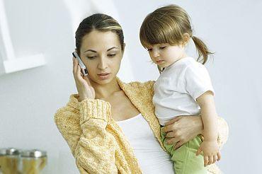 Як поєднати материнство і кар`єру?