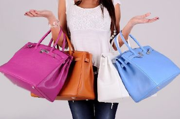 Як вибрати жіночу сумку?