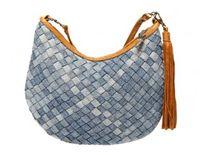 жіноча сумка Хоба