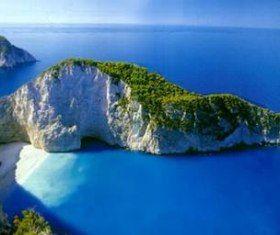 коли краще відпочивати в Греції