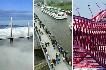 Незвичайні мости