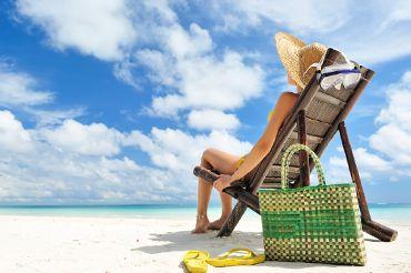 Плануємо відпускний бюджет