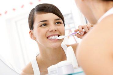 Чому ми чистимо зуби?
