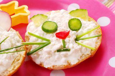 Корисний сніданок для жінки