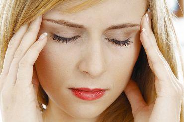 Ознаки депресії і нервового виснаження