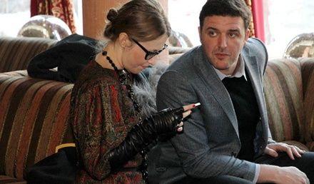 Роман Собчак і Максима Віторгана (Фото 2)
