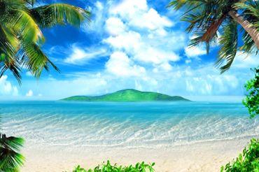 Найкрасивіші острови світу