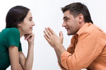 Чи варто дружити з колишнім?